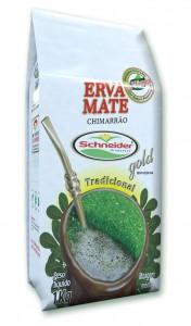 Erva-mate Schneider Gold