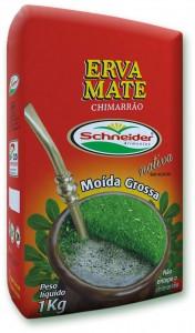 Erva-mate Schneider Moída Grossa