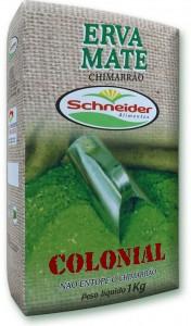 Erva-mate Schneider Colonial