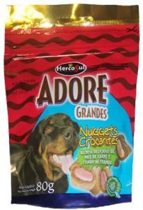 Adore Snacks Cães Raças Grandes