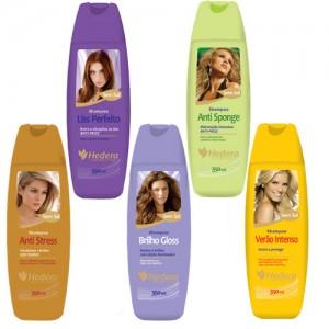 Shampoo Hedera